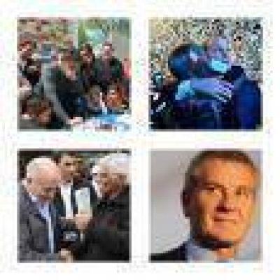 Elecci�n bonaerense: Ocho de cada diez votos fueron para el PJ