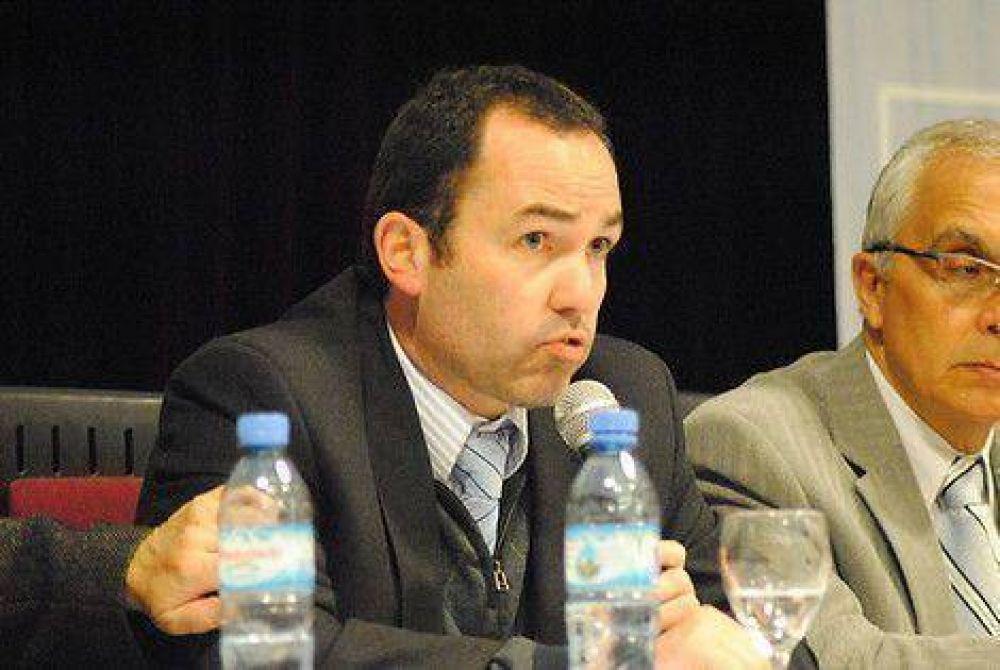 """Lucas Fiorini: """"El veredicto del pueblo fue contundente"""""""