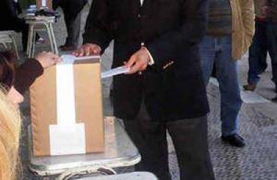 R�nking electoral en Quilmes: Los que ganaron, los que m�s perdieron y el extra�o comportamiento del voto en blanco