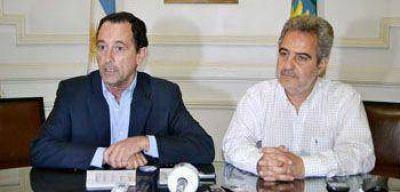 Guti�rrez analiz� los resultados de los comicios y reflot� la idea de su postulaci�n a la Gobernaci�n bonaerense