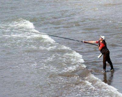 Faltan pocos d�as para el 2� Torneo de Pesca �Ciudad de Mar del Plata�