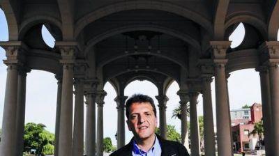 El PJ bonaerense, primer escenario de la pelea del massismo con Scioli