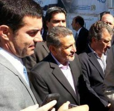 Beder Herrera minimizó el revés electoral K a nivel nacional