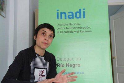 El INADI y la Universidad de Río Negro en Maquinchao