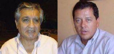El intendente de Tinogasta acusó a De la Barrera y Nóblega de traidores