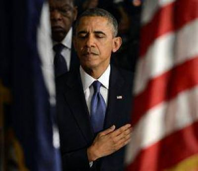 Obama desactivaría el espionaje a líderes aliados
