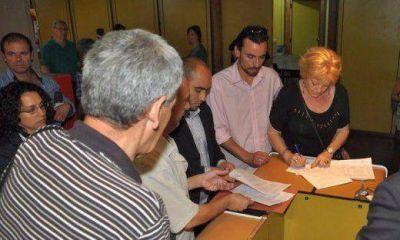 Ante denuncia de fraude del FIT, Justicia Electoral abriría sólo algunas urnas