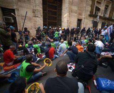 Italia: se duplicó la pobreza desde que estalló la crisis