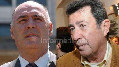 Coimas en el senado: Pontaquarto se cruzó con Alasino en plena audiencia