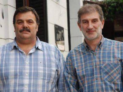 Diego Rovella: �Estamos ubicando a dos diputados en la provincia y a dos concejales en La Plata�
