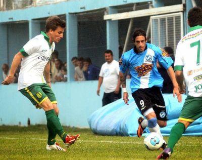 Racha sin fin: Villa San Carlos volvió a perder