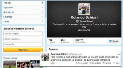 #FelizCumpleDiego: Maradona marca tendencia en Twitter con sus 53 a�os