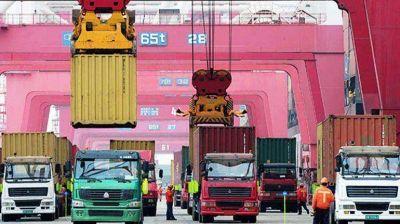 Avanza un acuerdo para controlar importaciones con distintos sectores de la industria
