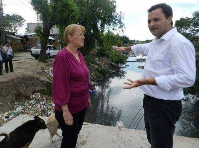 El mal negocio electoral de Stolbizer con los Ivoskus