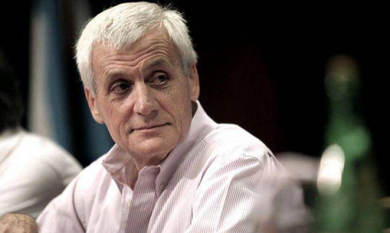La CGT de Caló prometió apoyo a CFK hasta 2015 y rechazó unidad con Moyano