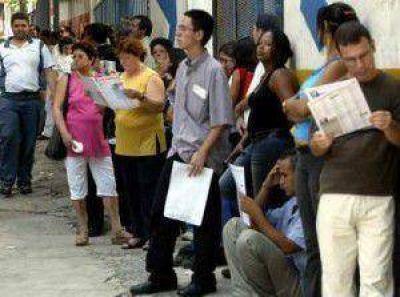 Para la Cepal, el desempleo en Argentina es mayor al del Indec