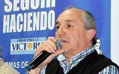 """El FpV admitió que """"en Lomas se esperaba un punto más"""""""