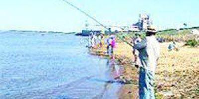 El 4 de noviembre comienza la veda de pesca en río Paraguay