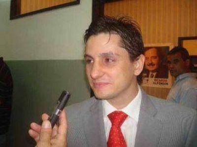 Fernando P�rez: Casi el 80% rechaz� la falsa candidatura de Guti�rrez