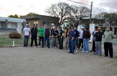 Frigor�fico Uriburu: los trabajadores tomar�an la planta por un posible remate de las instalaciones