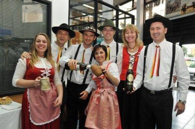Anunciaron la XI Fiesta de la Cerveza
