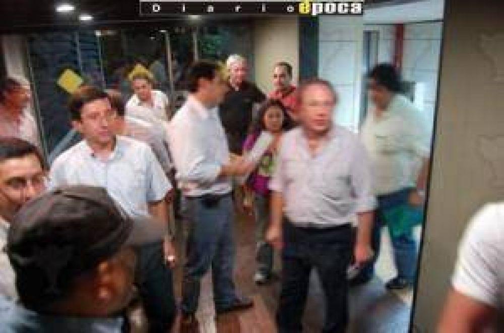 Elecciones 28-J: optimismo para que hoy oficialicen listas municipales