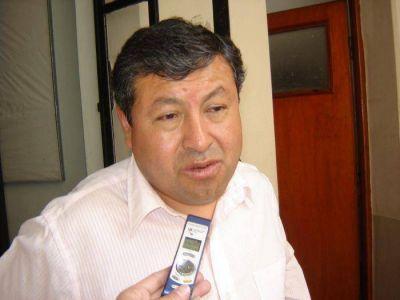 Desde ADEP advierten que el ciclo lectivo 2014 solo empezar� en Jujuy �si las condiciones est�n dadas�