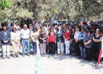 A 30 años del retorno a la Democracia: dirigentes y funcionarios radicales convocados en acto de conmemoración