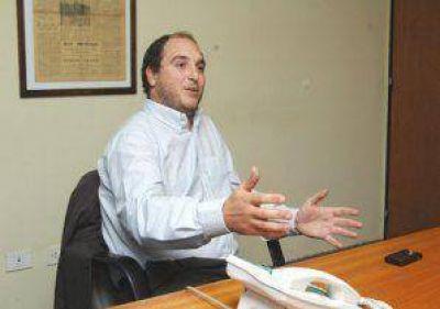 """""""Es muy bueno para la ciudad que Petraglia y Banfi dejen el Concejo"""", opinó Gabrielli"""