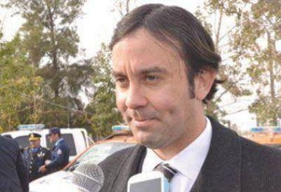 """Alvarez: """"El recuento ratificó el triunfo del FPV"""""""