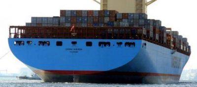 Advierten por la saturación de rutas marítimas