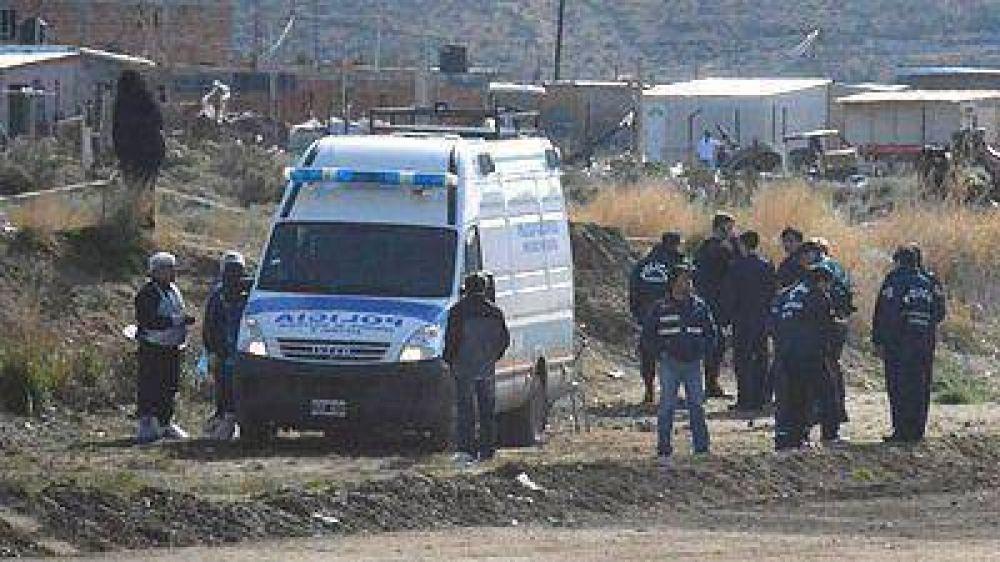 Comodoro Rivadavia registra 26 homicidios en lo que va del año