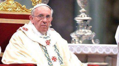 Estados Unidos habría espiado al Vaticano y a Bergoglio