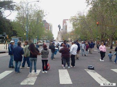 Argentina, ¿trabaja?