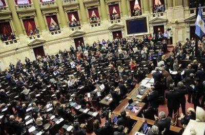 El 4 de diciembre jurar�n los diputados electos y designar�n a las autoridades de la C�mara