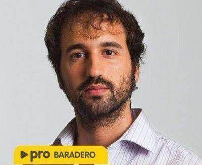 Pablo Maroli no rompe los boletos