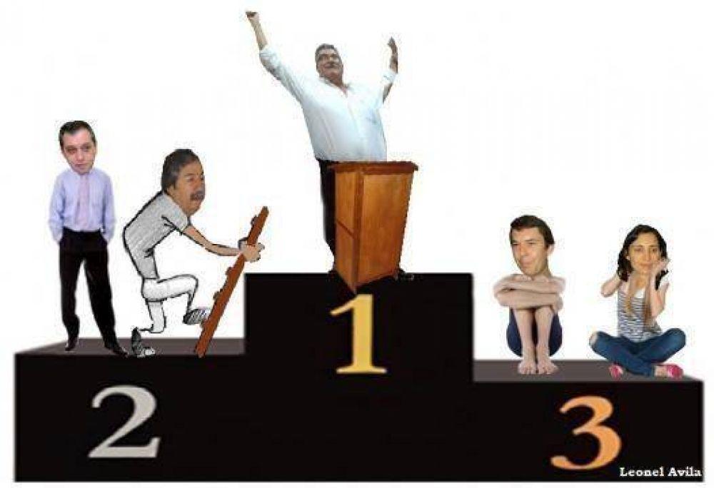Las elecciones legislativas y el nuevo panorama político bragadense