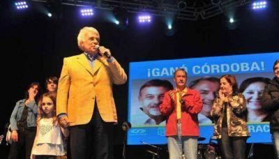 PJ: Schiaretti postuló aDe la Sota para presidente