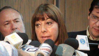 Narcopolicías: defensa recusa a Navarro por opinión formada