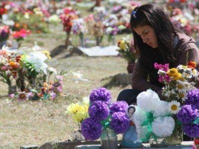 El Día de los Muertos en el sentir popular