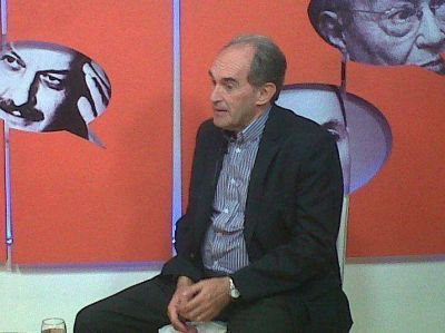 """Puig: """"Desde que Pontussi ganó la Intendencia, nunca más el PRS obtuvo una buena elección"""""""