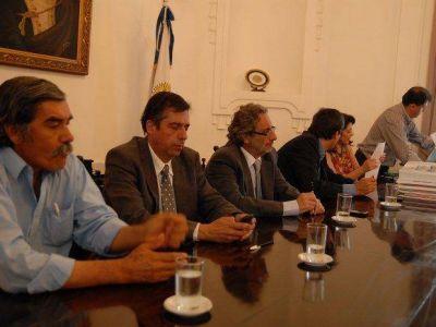 Calilegua, Caimancito y Yuto contarán con gas natural