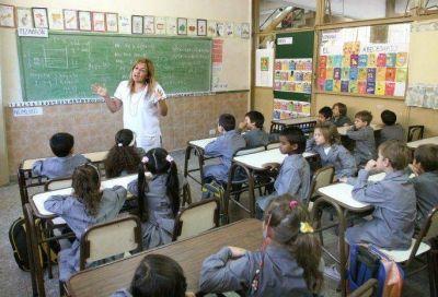 La DGE confirmó que mañana habrá clases con normalidad en toda la provincia