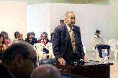 Testigos relataron el vínculo de Remus Tetu con la triple A e identificaron a personal de Inteligencia en La Escuelita