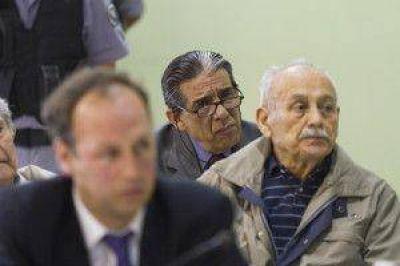 Escuelita III: la fiscalía y todas las querellas pidieron el traslado de Di Pasquale a la región