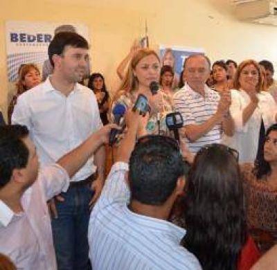 "Tere Madera: ""Con esfuerzo, se logró obtener un triunfo legítimo"""