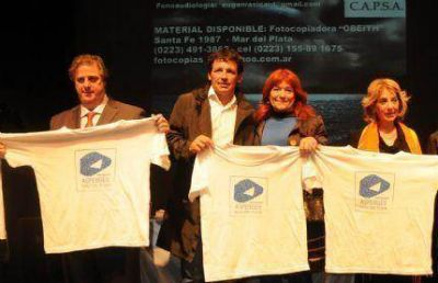 M�s de mil docentes participaron de una capacitaci�n gratuita sobre Asperger y TGD