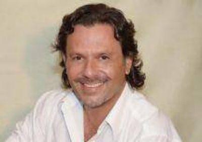 Gustavo Saenz imparable: Quiere ser Intendente en 2015