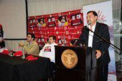 """Miguel Isa lanzó el """"Black Friday"""" y aseguró que será un éxito"""
