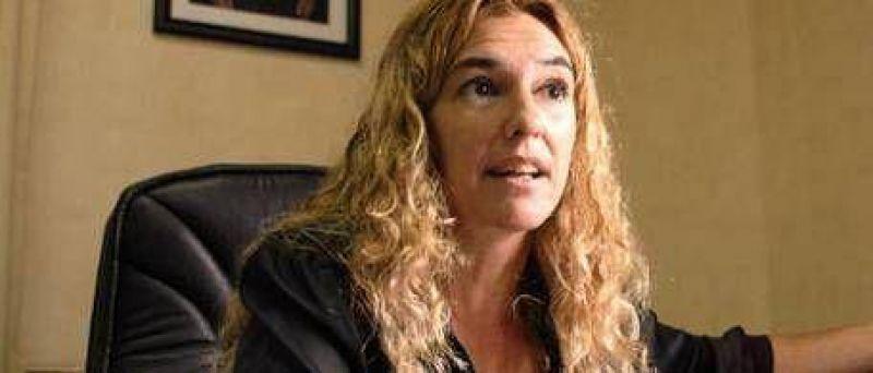 Claudia Rucci apel� su impugnaci�n para ser candidata